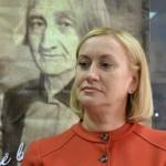 Ольга Трухачева рассказывает о Марине Марине